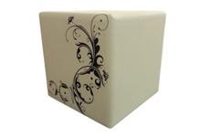 Sitzwürfel, Cubes